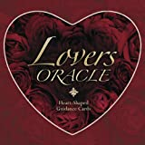 Lovers Oracle, Toni Carmine Salerno, 0738743704