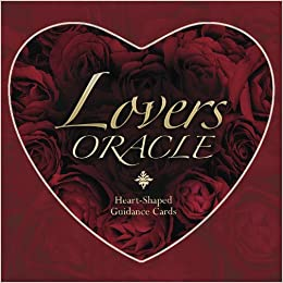 Lovers Oracle Heart Shaped Fortune Telling Cards Amazonde Toni