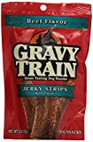 BIG HEART PET BRANDS 513670 Gravy Train Jerky Food, 3-Ounce Review