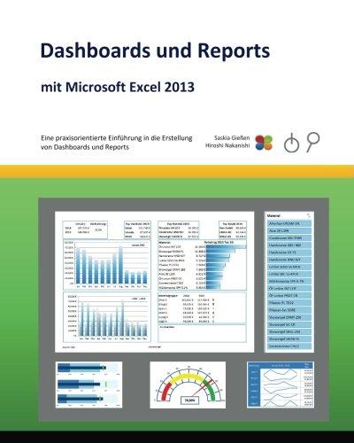 Download Dashboards und Reports (German Edition) PDF