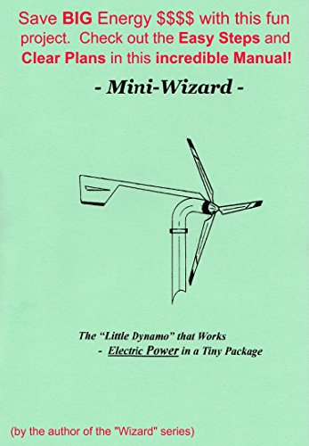 Smart Energy Manual (The Mini-Wizard: The