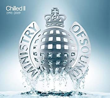 chilled ministry of sound tracklist