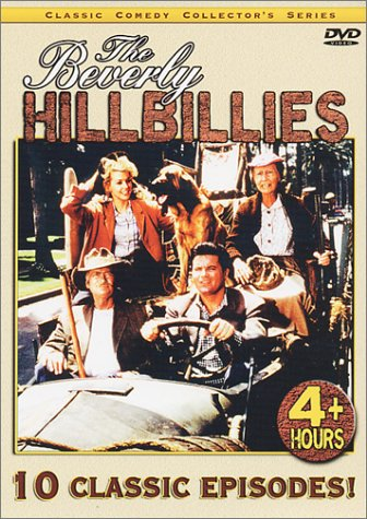 The Beverly Hillbillies, Vols. 1 & 2 (Beverly Hillbillies Volume 2)