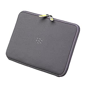 Research in Motion Gray Zip Sleeve for BlackBerry PlayBook Tablet (ACC-39318-304)