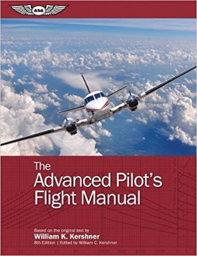 The advanced pilots flight manual the flight manuals series the advanced pilots flight manual the flight manuals series 8th edition fandeluxe Images