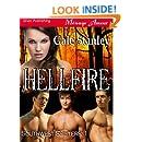 Hellfire [Southwest Shifters 1] (Siren Publishing Menage Amour)