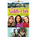 Saddle Club, the - Adventures  at Pine Hollow