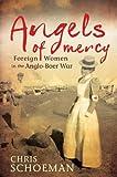Angels of Mercy, Chris Schoeman, 1770224998