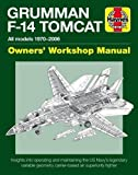 #6: Grumman F-14 Tomcat (Owners' Workshop Manual)