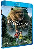 L'ours montagne [Blu-ray]