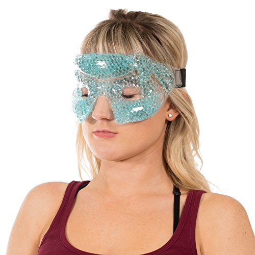 Eye Mask Cut Out - 2