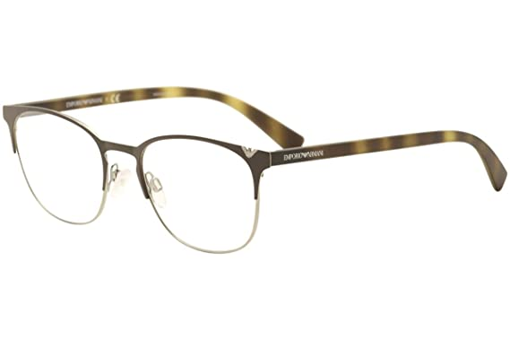 f57c3c3fb4d1 Image Unavailable. Image not available for. Color  Eyeglasses Emporio  Armani EA 1059 ...