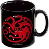 SD Toys - Taza cerámica con diseño Fire And Blood Targaryen (SDTSDT27300)