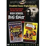 High School Big Shot/Caesar/Da