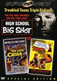 High School Big Shot / High School Caesar / Date Bait (Special Edition)