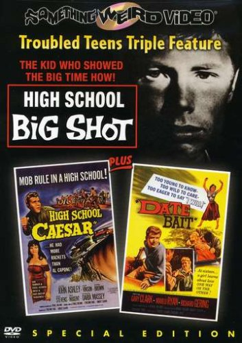 UPC 014381004021, High School Big Shot / High School Caesar / Date Bait (Special Edition)