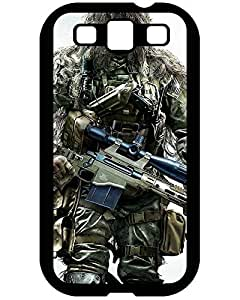 Cheap 2518811ZA604870923S3 High Quality Shock Absorbing Case For Sniper Ghost Warrior 2 Samsung Galaxy S3 phone Case