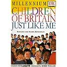 Millennium Children of Britain Just Like Me