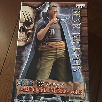 One Piece DX Figure THE GRANDLINE MEN vol.9 Yasop single item