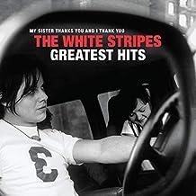 The White Stripes Greatest Hits (Vinyl)