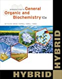 Introduction to General, Organic and Biochemistry, Hybrid (with OWL 24-Months Printed Access Card) (William H. Brown and Lawrence S. Brown)