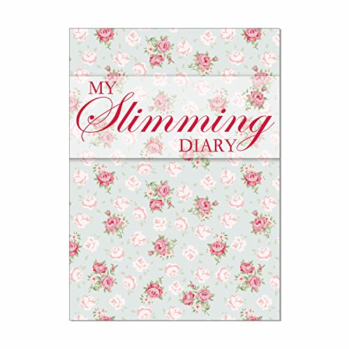 Diet Diary, A Brand New Book for Slimming & Weight Loss Book, Activity and...