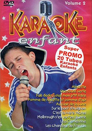 Coffret Promo 2 DVD Extrême Karaoké -