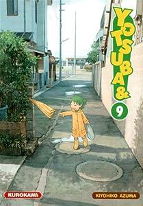 """Afficher """"Yotsuba & ! n° 9<br /> Yotsuba & ! - T.9"""""""