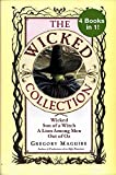 The Wicked Years Complete Collection: Wicked, Son of a Witch, A Lion Among Men, and Out of Oz (eBook Bundle)