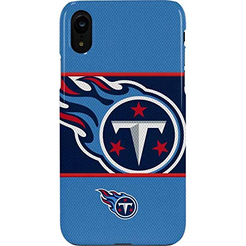 ba9aa83d Tennessee Titans iPhone XR Case - NFL | Skinit Lite Case - Ultra-Thin,  Lightweight iPhone XR Cover