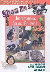 Understanding Animal Behavior [Import]