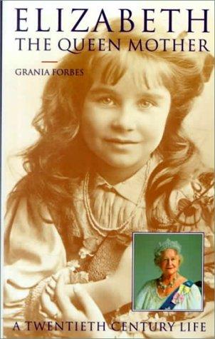 Download Elizabeth the Queen Mother: A Twentieth Century Life pdf epub