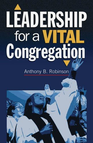 Leadership for Vital Congregations (Congregational Vitality)