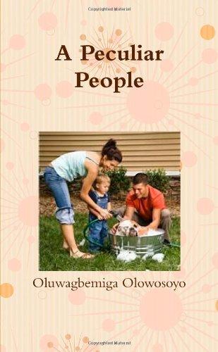 Download A Peculiar People PDF