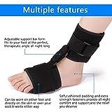 Foot Drop Brace, Plantar Fasciitis Foot Splint