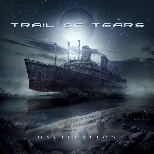 Trail Of Tears: Oscillation (Audio CD)