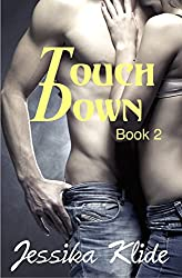 Touch Down: Stepbrother Romance (TD Book 2)