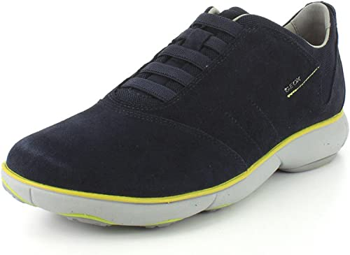 Párrafo Grifo Transistor  Amazon.com | Geox Men's U Nebula 7 Walking Shoe | Walking