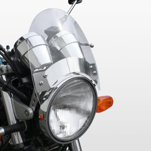 // R 1150 R// R 45// R 65// R 80 R// R 850 R 94-00 Saute vent Puig Roadster fum/é clair pour BMW R 100 R// R 1100 R