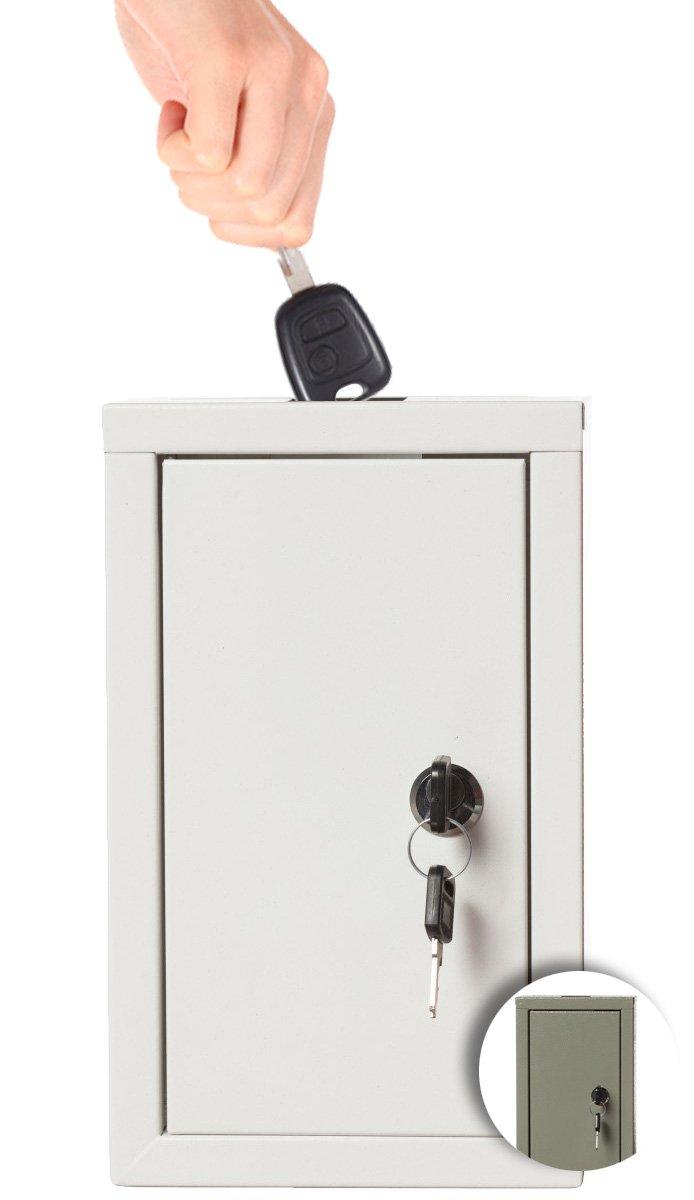 Work Affinity Large Key Drop Box by Work Affinity