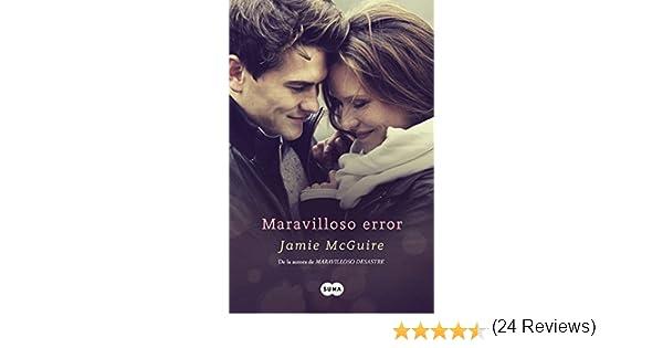 Maravilloso error (Los hermanos Maddox 1) eBook: McGuire, Jamie ...
