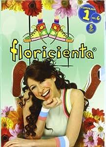 Floricienta 6 [DVD]