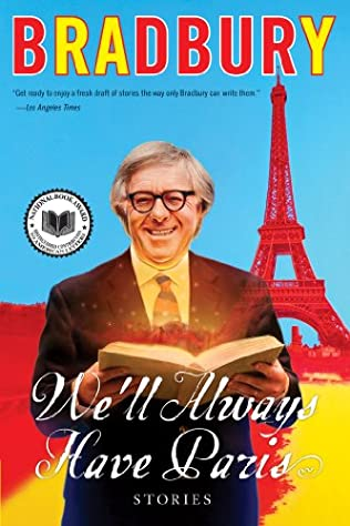book cover of We\'ll Always Have Paris