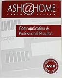 Ashi at Home Training 9780793179367