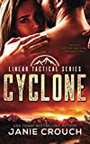 Cyclone: A Linear Tactical Romantic Suspense Standalone by  Janie Crouch in stock, buy online here
