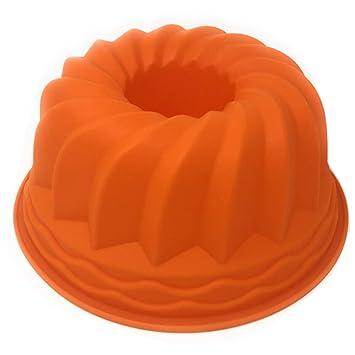 Home Point Silikon Gugelhupf Form Kuchen Form Mit
