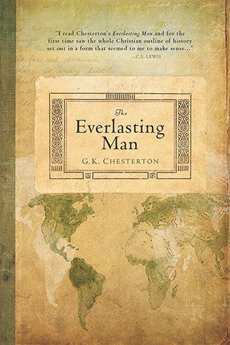 The Everlasting Man pdf epub