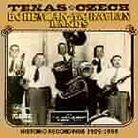 Texas Czech Bohemian Bands / Various