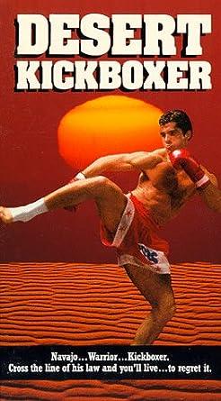 Desert Kickboxer [USA] [VHS]: Amazon.es: John Newton (II ...