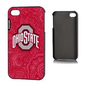 iphone covers Ohio State Buckeyes Iphone 5c Slim Case Paisley NCAA